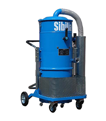 DS1505 Air Heavy Duty Vacuum Cleaners
