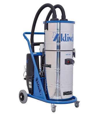 Supervak 40 Dust Extractor