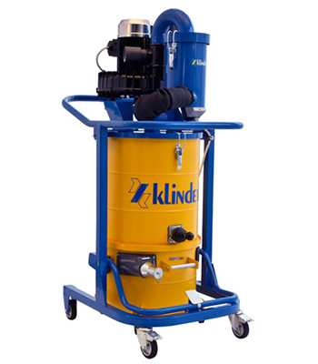 Supervak 80M Dust Extractor
