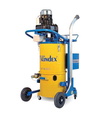 Supervak 90 Dust Extractor