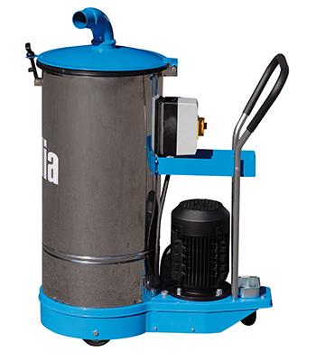 S1000 Heavy Duty Vacuum Cleaners