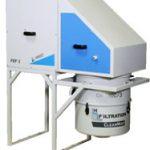 Electrostatic Final Filter