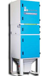 The Pulsatron Compact® ATEX